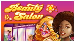 Bezoek de site van Beauty Salon