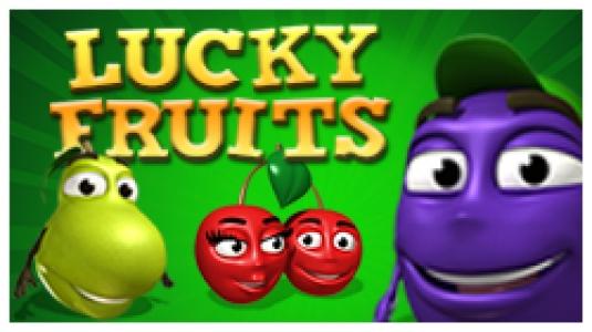 Bezoek de site van Lucky Fruits
